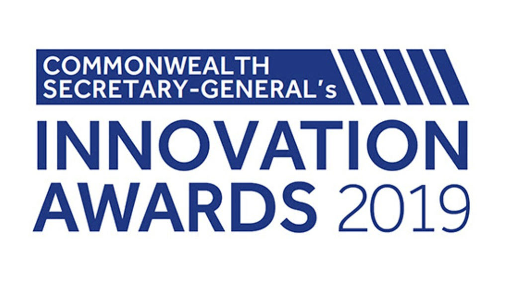 commonwealth innovation awards